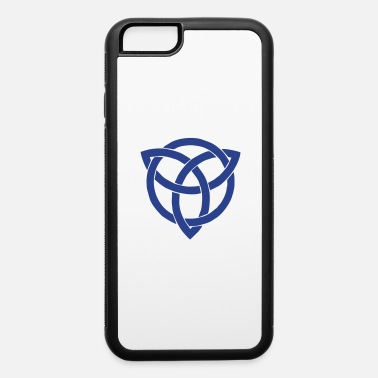 Celtic trinity - iPhone 6 Case