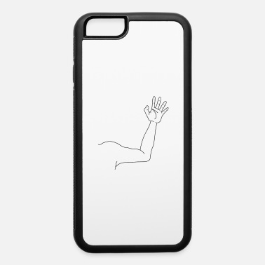 Arms arm - iPhone 6 Case