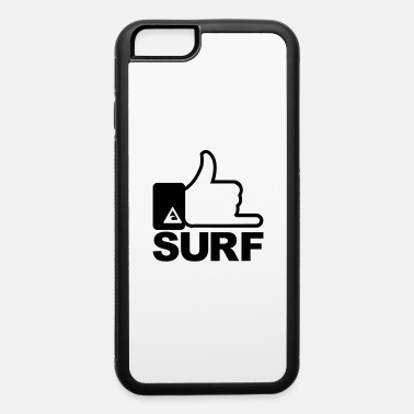 Surf Surf surfing - iPhone 6 Case
