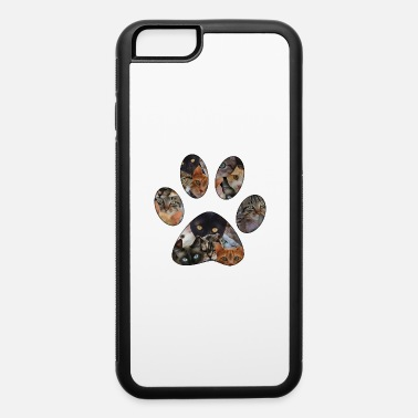 Cats Paw - iPhone 6 Case