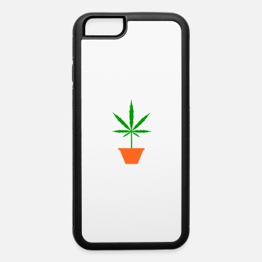 Pot pot in pot - iPhone 6 Case