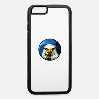 Art & Design The Eagle - Art & Design - iPhone 6 Case