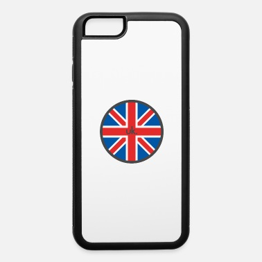 Uk UK - iPhone 6 Case