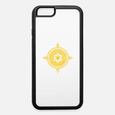 Galactic Union - iPhone 6 Case