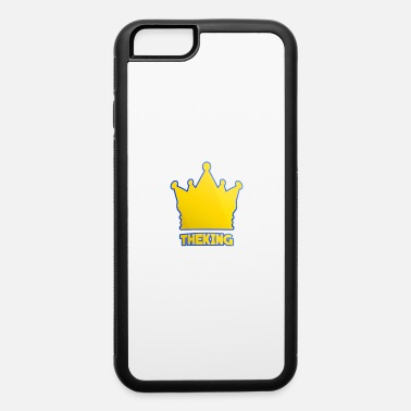 King The kings - iPhone 6/6s Rubber Case