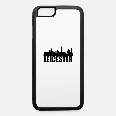 Leicester Leicester Skyline - iPhone 6 Case