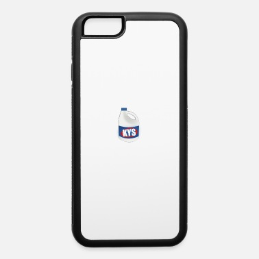 Bleached KYS Bleach Bottle - iPhone 6 Case