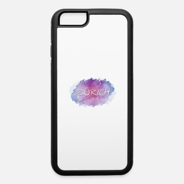 Zurich Zurich - iPhone 6 Case