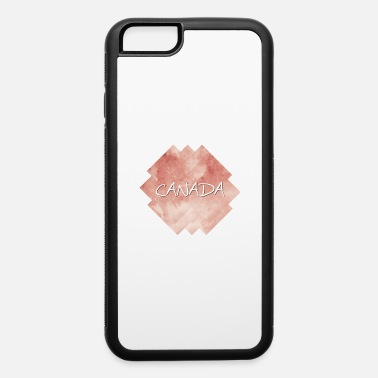 Canada Canada - iPhone 6 Case