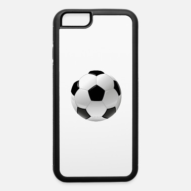 Ball Sport football realistic ball sport - iPhone 6/6s Rubber Case