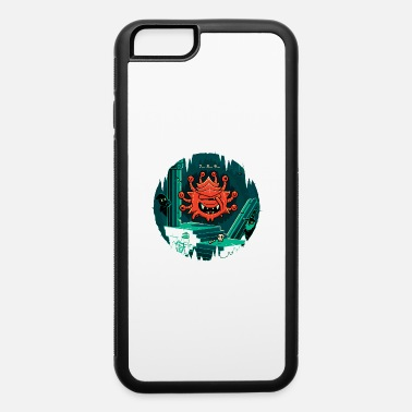 Hide Hide and Seeker - iPhone 6 Case