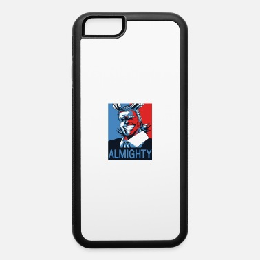 Might ALL MIGHT - iPhone 6 Case
