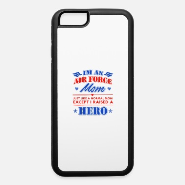 Airforce Airforce Mom - iPhone 6 Case