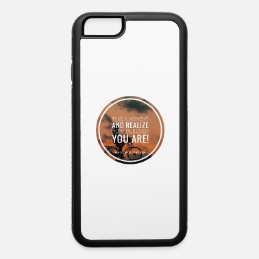 Bless You blessed you - iPhone 6 Case