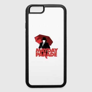 MAYDAY PARADE - iPhone 6/6s Rubber Case