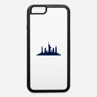 Technology New York Tee Shirt Gift for men and women - iPhone 6 Case