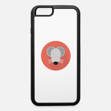 Little Mouse Mouse - iPhone 6 Case