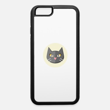 Black Cat Black Cat - iPhone 6 Case