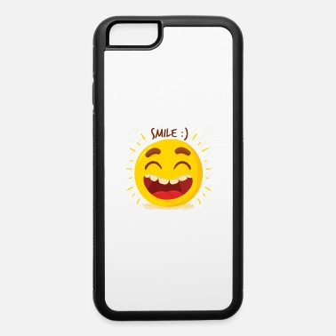 Laughing Laugh Laugh Happy - iPhone 6 Case