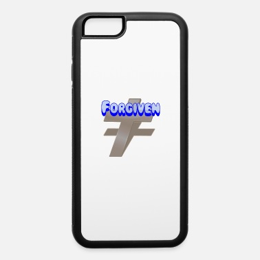 Cool Christian Forgiven. Cool Christian. - iPhone 6 Case
