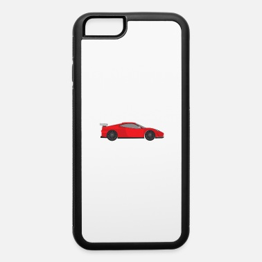 Race Car race car - iPhone 6 Case