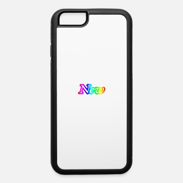 New Age New gift idea new age new year t-shirt - iPhone 6 Case