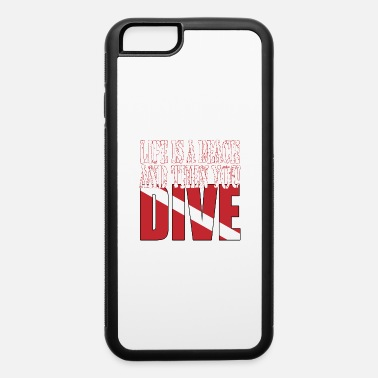 Scuba Scuba - iPhone 6 Case