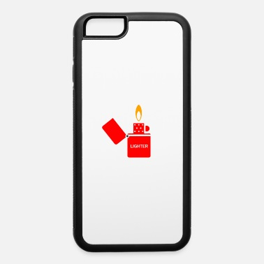 Lighter LIGHTER - iPhone 6 Case