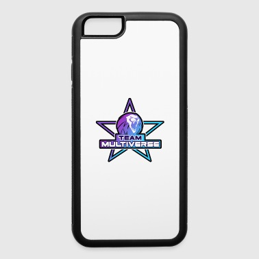 Team Multiverse - iPhone 6/6s Rubber Case