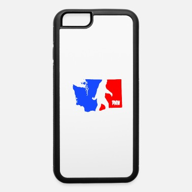 Usa Stomping Grounds Washington - iPhone 6 Case