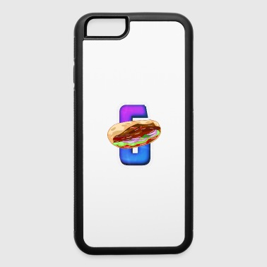 KEBAB 6 - iPhone 6/6s Rubber Case