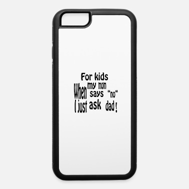 Children Children children - iPhone 6 Case