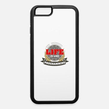 Program Programming - iPhone 6 Case