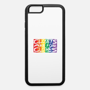 Csd LGBT Gay Pride Homosexuality CSD - iPhone 6 Case