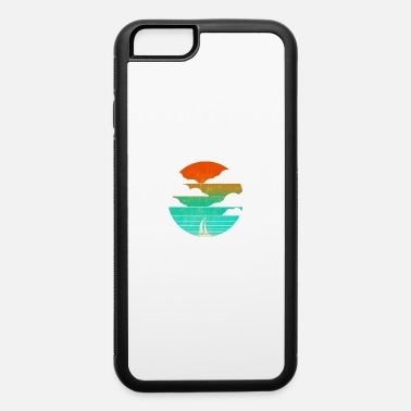 Bot Bot With sunset - iPhone 6 Case