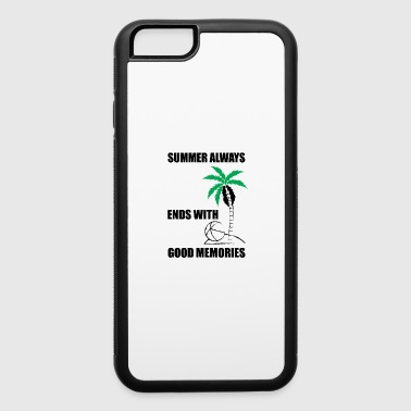 Summer summer - iPhone 6/6s Rubber Case