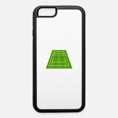 Tennis Court Tennis Court/ Tennis Net/ Court Sport - iPhone 6 Case