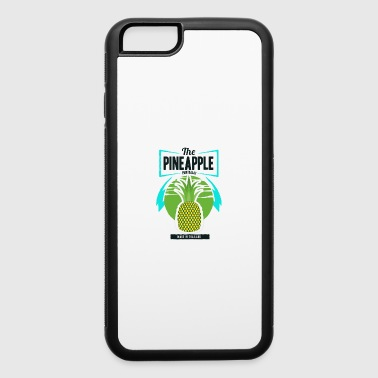 ANANAS3 - iPhone 6/6s Rubber Case