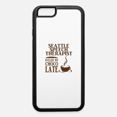 Speech Therapist seattle speech therapist - iPhone 6 Case