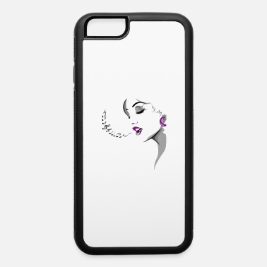 Female female - iPhone 6/6s Rubber Case