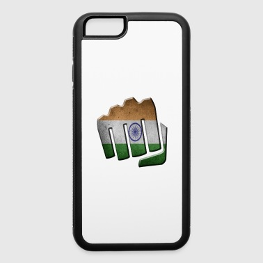 India - iPhone 6/6s Rubber Case