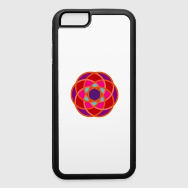 Yoga 34 - iPhone 6/6s Rubber Case