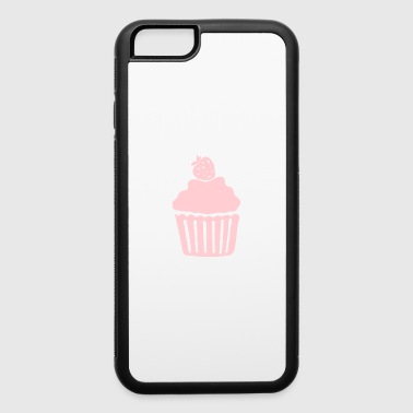 Care power food - iPhone 6/6s Rubber Case