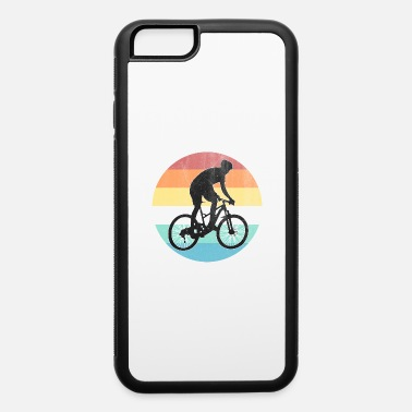 Bike Mountain Bike - iPhone 6/6s Rubber Case