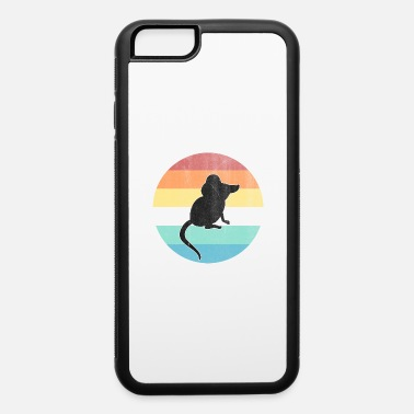Mouse Mouse - iPhone 6/6s Rubber Case