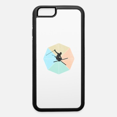 Ski Bindings Skiing - iPhone 6 Case