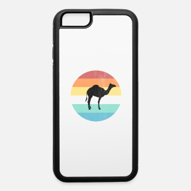 Sand Camel - iPhone 6/6s Rubber Case