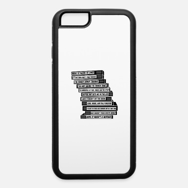 Nine Brooklyn Nine Nine Sex Tapes - iPhone 6 Case