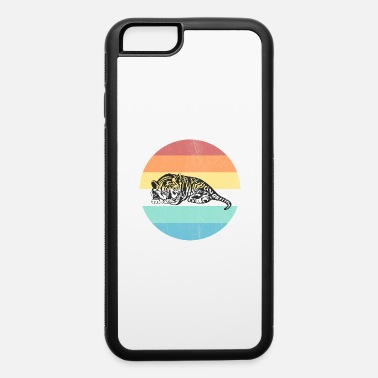 Safari Tiger - iPhone 6/6s Rubber Case