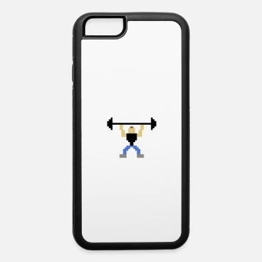 Pixelart Pixelart Training - iPhone 6 Case